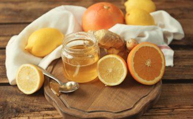 Antioksidacijska svojstva meda