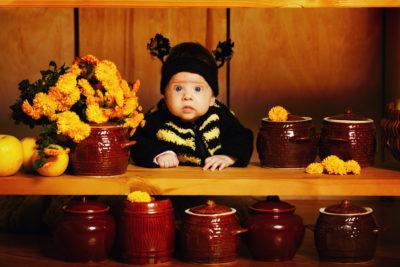 Med u prehrani dojenčadi